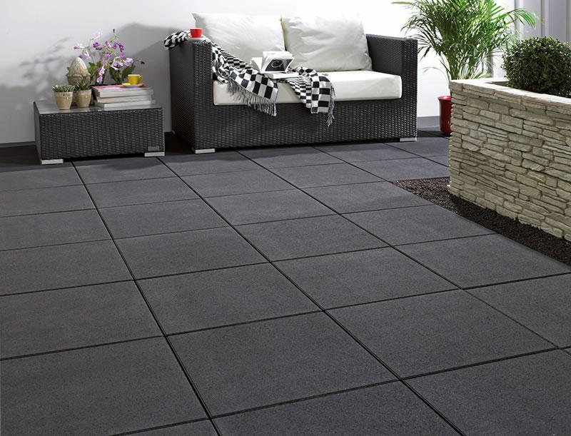 au enbereich. Black Bedroom Furniture Sets. Home Design Ideas