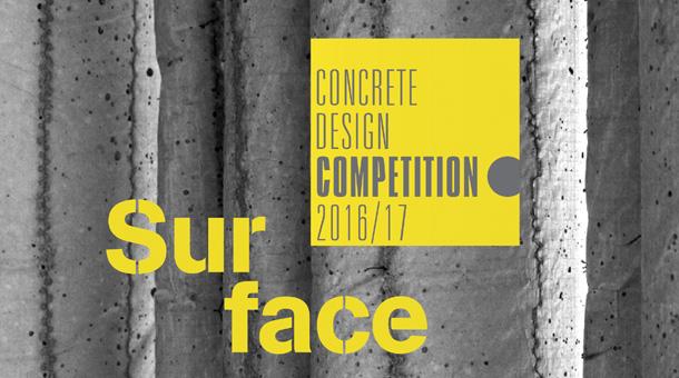 concrete design competition. Black Bedroom Furniture Sets. Home Design Ideas
