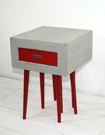 beton mit leichtigkeit zusammen bringen. Black Bedroom Furniture Sets. Home Design Ideas
