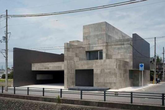 House Of Silence In Shiga