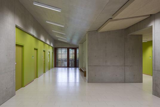 erweiterungsbauten der hochschule weihenstephan triesdorf. Black Bedroom Furniture Sets. Home Design Ideas
