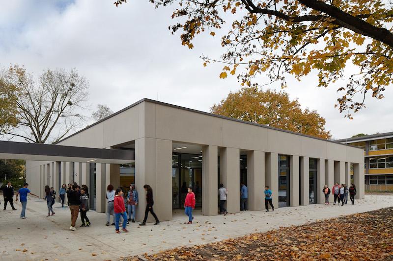 Studentenwerk Köln Mensa