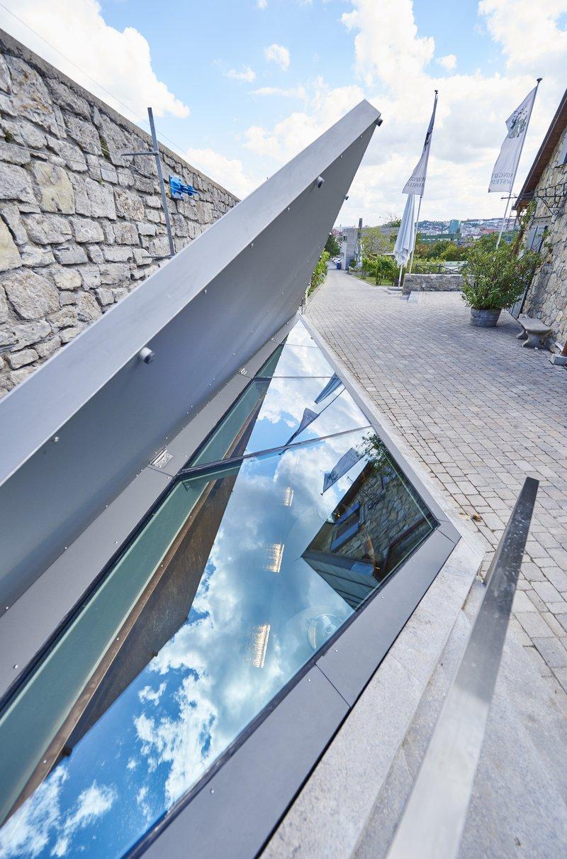 weingut am stein in w rzburg beton zum bauen und zur. Black Bedroom Furniture Sets. Home Design Ideas