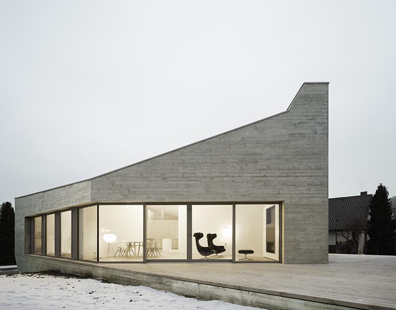 Wonderful E20 Wohnhaus, Pliezhausen