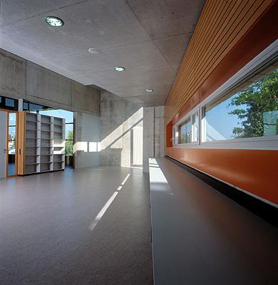 Eichendorff realschule in reutlingen romantik trifft auf for Architektur romantik