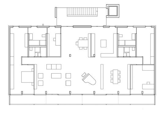 Wohnung Roth