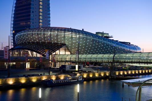 Klimahaus bremerhaven 8 ost schalungstechnik f r komplizierte geb udegeometrie objekte - Architektur bremerhaven ...