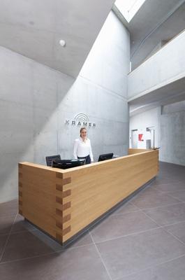 verwaltungsgeb ude in umkirch freiburg qualit tsvoller. Black Bedroom Furniture Sets. Home Design Ideas