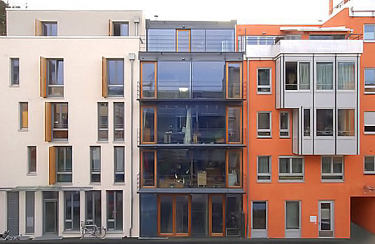 reihenhaus bauen preise good tr an tr modern und with reihenhaus bauen preise good bild von. Black Bedroom Furniture Sets. Home Design Ideas