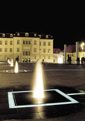 rathausplatz ludwigsburg dem andenken verpflichtet. Black Bedroom Furniture Sets. Home Design Ideas