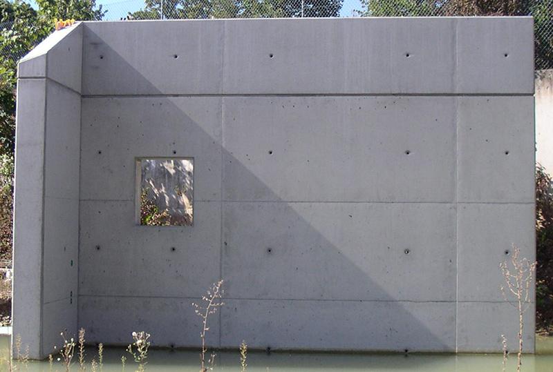 Sichtbeton Beton Org