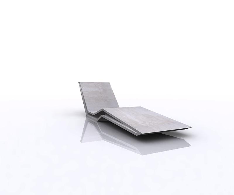 betonm bel von pezzo per pezzo. Black Bedroom Furniture Sets. Home Design Ideas