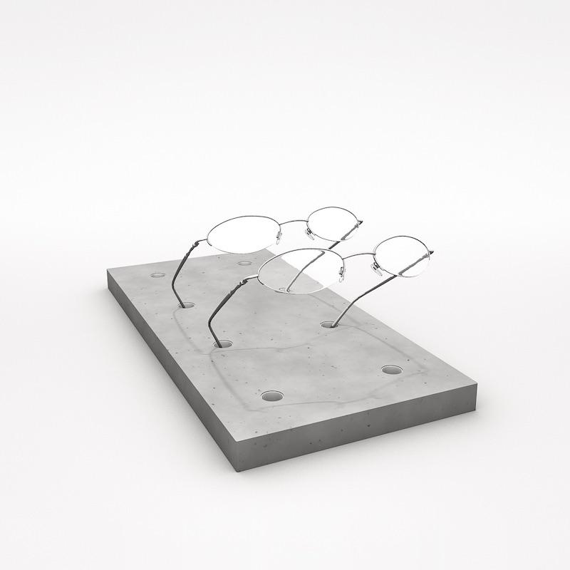 co33 m bel und accessoires aus beton. Black Bedroom Furniture Sets. Home Design Ideas