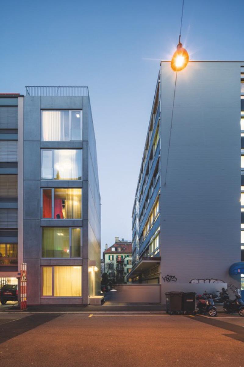 Häuser Des Jahres 2017 häuser des jahres 2017 - beton