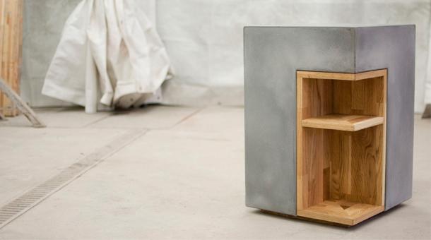 Möbel und Wohnideen aus der Betonwerkstatt - Beton.org