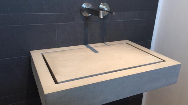 Die Waschbeckenmanufaktur - Beton.org