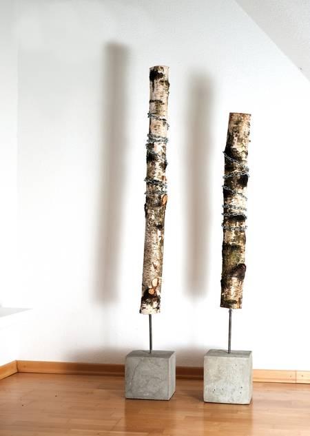 Wohnaccessoires aus beton  Jung und Grau – Wohnaccessoires und Möbel aus Beton - Beton.org